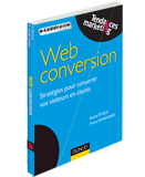 web conversion : livre